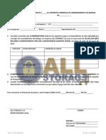 Otrosi - All Storage Formato