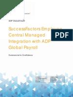 EC-ADP Global Payroll Integration