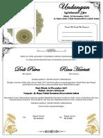 Upload File Contoh Undangan Pernikahan Walimatul Ursy Dengan Format Microsoft Word.docx