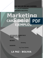 Marketing Social m