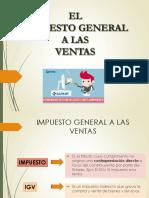 Exposicion Del Igv