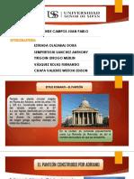 Panteon de Roma Final