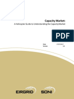 A5Capacity Market - A Helicopter Guide to Understanding the Capacity Market