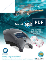 LaMotte WaterLink Spin Touch
