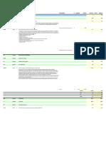 Mediciones en Excel Instalaciones Comunes (2)