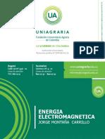 Energia Electromagnetica - Radiacion