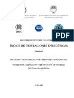 Procedimiento de Calculo Del Ipe 00 Rosario