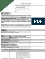 Proyecto Nuevo Formativo Tgo Sistemas de Gestion Ambiental