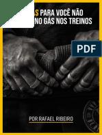 8 Dicas Para Não Morrer No Gás Nos Treinos