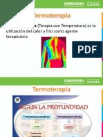2.Termoterapia Calor y Crioterapia