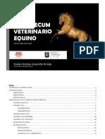 Vademecum Veterinario de Equinos - Jaramillo