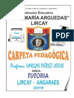 Caratula de Jose Maria Arguedas