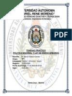 Ley de HBR - Copia