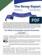 The Revay Report