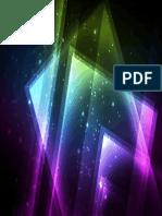 Glow in the Dark - Desktop Background