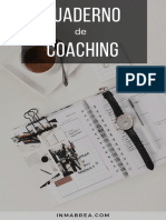 Cuaderno de Coaching