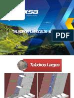 1-Taladros Largos Problematica en Perforación 2016-Convertido