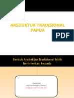 370165292-Arsitektur-Tradisional-Papua.pptx