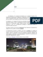 Planeamiento Urbano (Urbanismo)