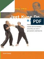 Jeet Kune Do Basics - David Cheng