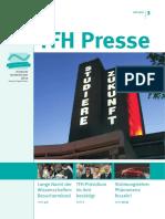TFH Presse 3-2007