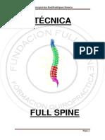 Tecnica Fullspine