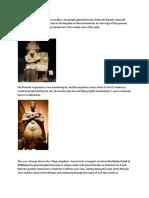 The curse of Akhenaten