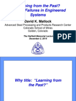 62nd Lecture Slides