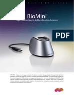 BioMini Low