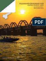 Brochure Rajahmundary Jan 2018