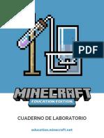 ChemistryLab Journal SPA