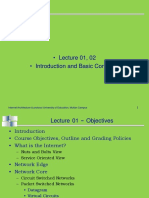 Lecture 1 _ 2 Introduction to Internet Architecture _ Protocols
