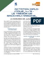 4-9 La Tractation Diplomatique