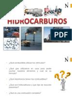 Sesión 02 Hidrocarburos_alcanos