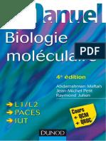 Biologie_moleculaire