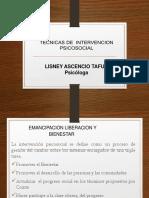 Diapositivas Interv. Psic. 2 Campo Social Clase 3-1