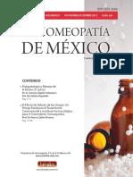 Homeopatía de México