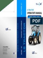XP Series LS_trator Manual