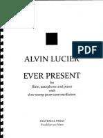 2002-LUCIER-A-EVER-PRESENT-SCORE.pdf