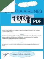 Croatia Airlines 2