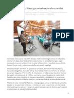 03-06-2019 - Sonora Reafirma Su Liderazgo a Nivel Nacional en Sanidad Animal - Canalsonora.com