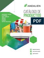 Catalogo Andalien 2017 2