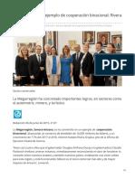 06-06-2019 - Sonora - Arizona ejemplo de cooperación binacional Rivera Grijalva -Eleconomista.com.mx