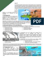 Problemática Ambiental en El Planeta - 8