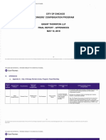 Grant Thornton Audit Appendices