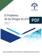El Problema de Las Drogas 2017