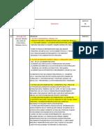 Requisitos Para Presentar Un RECLAMO -