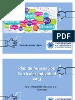ppt Adecuación Acceso