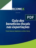 Guia Dos Benefícios Fiscais Nas Exportações