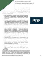 Adn_ Aplicaciones Del Adn en Diferentes Campos